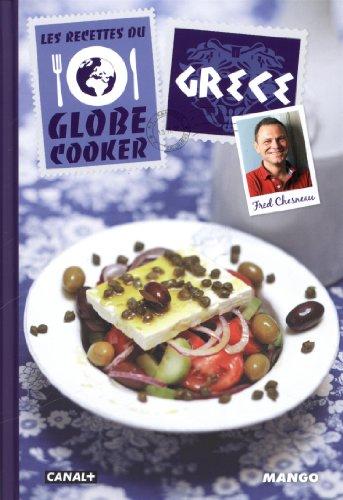 Les recettes du globe-cooker : Grèce