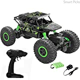 Best Remote Control Trucks - Smart Picks 1:18 Rechargeable 4Wd Rally Car Rock Review