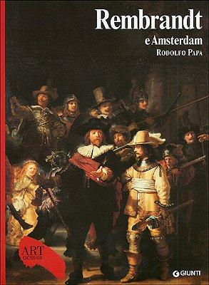rembrandt-e-amsterdam-ediz-illustrata