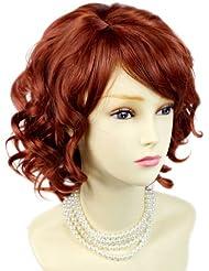 Rote Kurze Haare Die Schöne 20 Ideen Zu Kurzhaarfrisuren