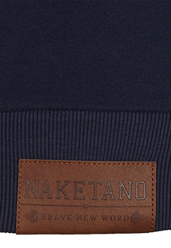 Naketano Female Hoody Schöne Klaus V Dark Blue