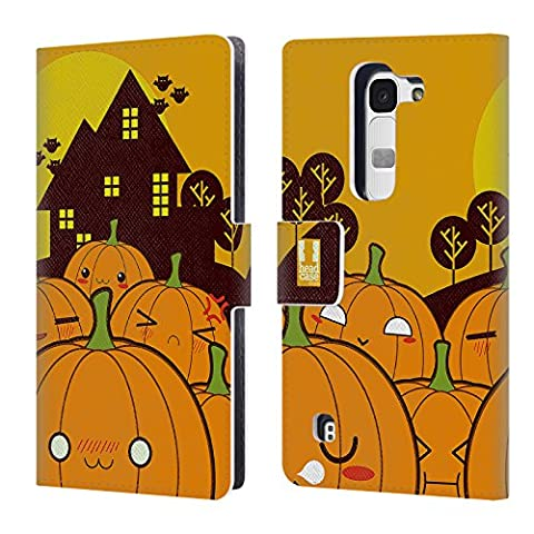Spirit Halloween Temps - Head Case Designs Potiron Plein Halloween Kawaii