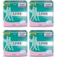 52 Traverse Salvaletto Rimboccabili Lines Specialist Per Incontinenza 80 X 180cm Health & Beauty Bath & Body