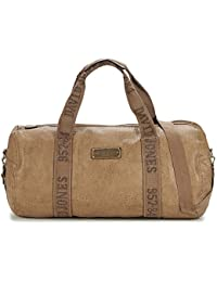 Sac polochon DAVID JONES CM0046-9 Khaki