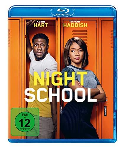 Night School [Blu-ray]
