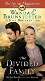 The Divided Family (Thorndike Press Large Print Christian Fiction, Band 5)