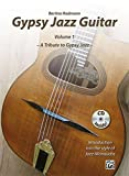 Gypsy Jazz Guitar: Introduction into the style of Jazz-Manouche
