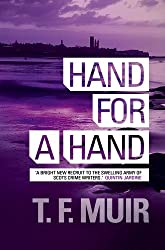 Hand for a Hand (DCI Andy Gilchrist Book 2)