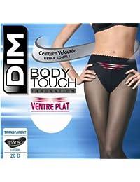 Dim Bodytouch Ventre Plat - 20 Deniers - Collant - Femme