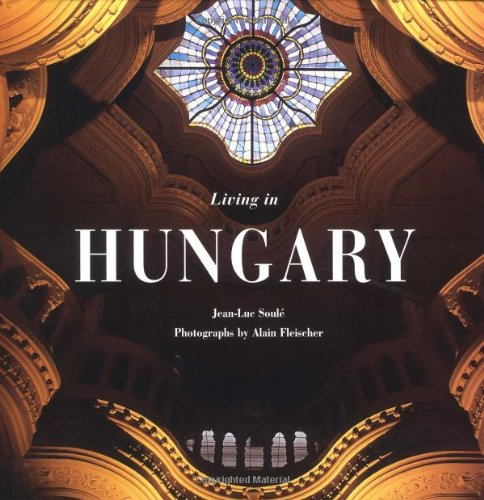 Living in Hungary