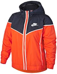 Amazon.fr   Nike - Vestes de sport   Sportswear   Vêtements 2c89feeb31e0