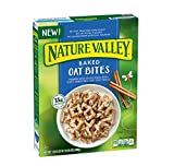 #8: Nature Valley Cinnamon Baked Oat Bites Cereal, 460g