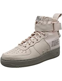 Nike WMNS SF Air Force 1 Mid Casual Women Sneakers