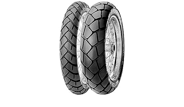 Paar Reifen Reifen Metzeler Tourance 110 80 R 19 59 V 150 70 R 17 69 V Für Bmw R 1200 Gs Adventure Auto