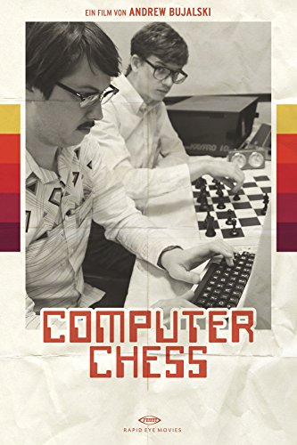 Computer Chess Cover