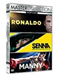 sport icon master collection (3 dvd) box set