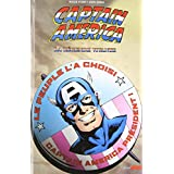 Captain America : La légende vivante