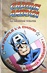 Captain America : La légende vivante