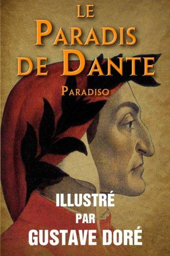 Le Paradis de Dante (Paradiso) - Illustre par Gustave Dore.