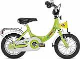 Puky 4125–Fahrrad ZL 12–1Alu, grün kiwi