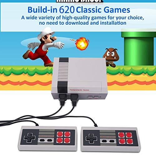 Classic Mini Game Consoles Class...