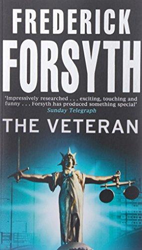 The Veteran: Thriller Short Stories