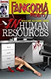 Fangoria Presents: Inhuman Resources [DVD] [Region 1] [US Import] [NTSC]