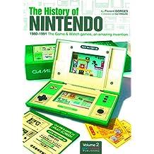 The History of Nintendo 1980-1991