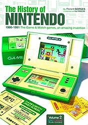 The History of Nintendo 1980-1991: 2