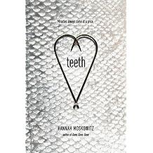 Teeth (English Edition)