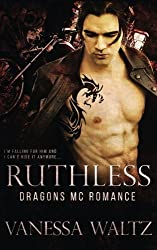 Ruthless by Vanessa Waltz (2014-06-21)