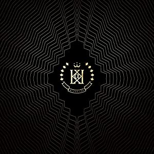 MONUMENT -DELUXE/CD+DVD-