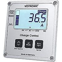 VOTRONIC LCD-Charge Control S-VCC Kontroll- und Bedienelement für Lade-Wandler