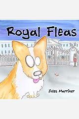 Royal Fleas: Jules Marriner Paperback