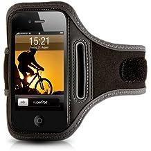 ActionWrap - Sport-Armband Tasche für Apple iPhone 4S / 4, iPhone 3GS & iPod Touch