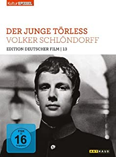 Der junge Törless / Edition Deutscher Film