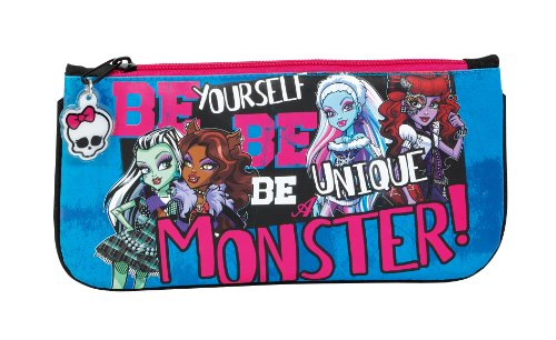 Monster High – Portatodo Plano (SAFTA 811340028)
