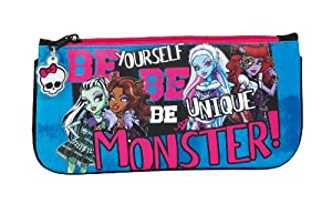 Monster High - Portatodo Plano (SAFTA 811340028)