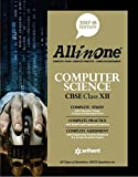 All-In-One Computer Science  CBSE for Class 12 (2017-18)