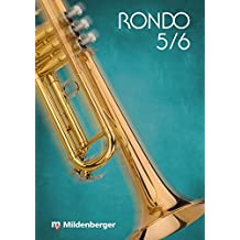 RONDO 5/6 – Schülerbuch, Neubearbeitung: Der Musiklehrgang für weiterführende Schulen, Doppelband