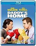 Daddy's Home [Blu-ray] [2015] [Region Free]