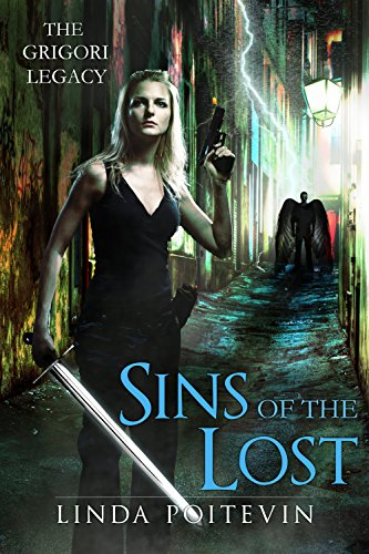 Sins of the Lost (Grigori Legacy)
