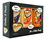 Oktober SALE! Dollie Sauce 3Pack Exclusive Edition