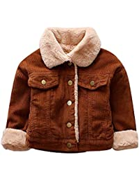 a530b8bd468d Amazon.co.uk  Black - Coats   Jackets   Baby Boys 0-24m  Clothing