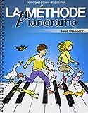 La Methode Pianorama