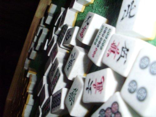 Guía de Profundización en Mahjong Básico