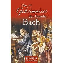 Die Geheimnisse der Familie Bach (Minibibliothek)