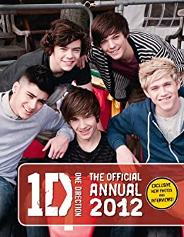 One Direction: The Official Annual 2012 par [HarperCollins]