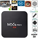GooBang Doo MXQ Pro Android TV Box 64 Bit Amlogic