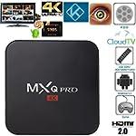 GooBang Doo MXQ Pro Android TV Box 64...